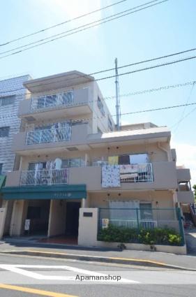 東京都大田区、糀谷駅徒歩18分の築33年 4階建の賃貸マンション