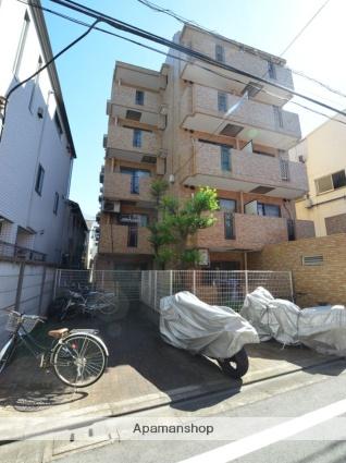 東京都大田区、梅屋敷駅徒歩13分の築29年 5階建の賃貸マンション