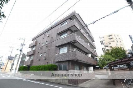 東京都大田区、千鳥町駅徒歩15分の築36年 5階建の賃貸マンション
