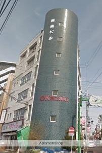 東京都大田区、北千束駅徒歩8分の築42年 6階建の賃貸マンション