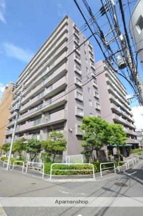 東京都大田区、蒲田駅徒歩8分の築20年 11階建の賃貸マンション