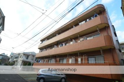 東京都大田区、蒲田駅徒歩9分の築29年 3階建の賃貸マンション