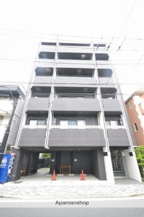 東京都大田区、千鳥町駅徒歩7分の築7年 6階建の賃貸マンション