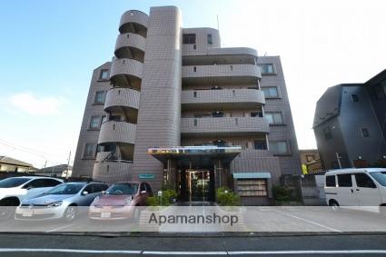 東京都大田区、千鳥町駅徒歩13分の築24年 6階建の賃貸マンション