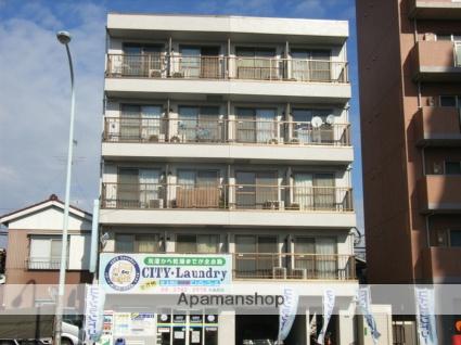 東京都大田区、糀谷駅徒歩9分の築29年 5階建の賃貸マンション