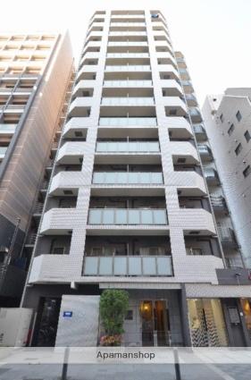 東京都大田区、蒲田駅徒歩9分の築9年 14階建の賃貸マンション