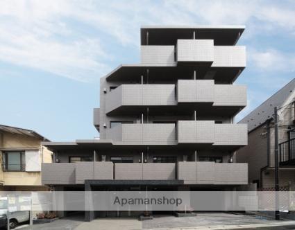 東京都品川区、大崎駅徒歩12分の築8年 5階建の賃貸マンション