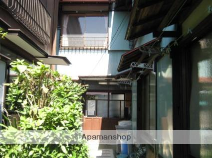 東京都大田区、蒲田駅徒歩28分の築55年 2階建の賃貸アパート