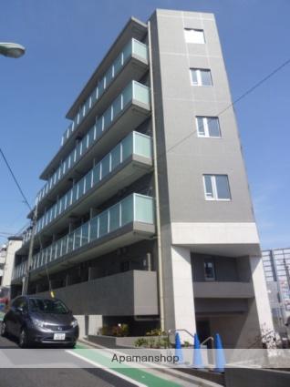 東京都大田区、池上駅徒歩20分の新築 5階建の賃貸マンション