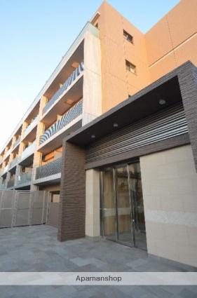 東京都大田区、蒲田駅徒歩16分の新築 5階建の賃貸マンション