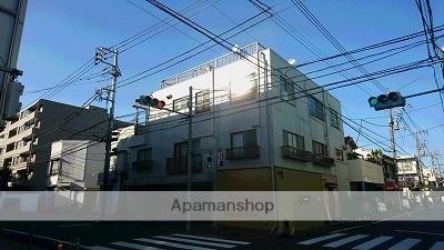 東京都大田区、雑色駅徒歩8分の築41年 3階建の賃貸マンション