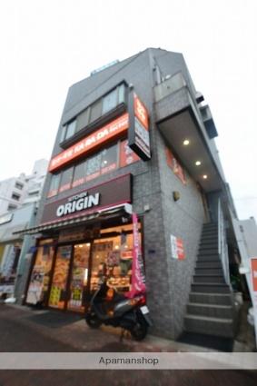 東京都大田区、千鳥町駅徒歩8分の築19年 3階建の賃貸マンション
