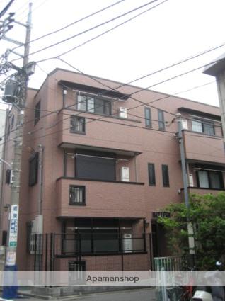 東京都大田区、雪が谷大塚駅徒歩5分の築13年 3階建の賃貸マンション