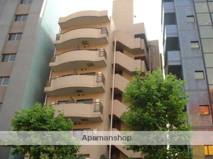 東京都大田区、蒲田駅徒歩9分の築25年 7階建の賃貸マンション