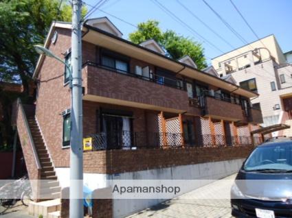 東京都大田区、千鳥町駅徒歩5分の築14年 2階建の賃貸アパート
