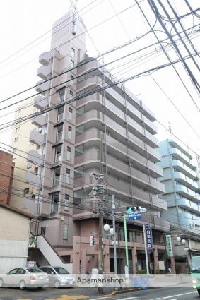 東京都大田区、千鳥町駅徒歩16分の築27年 11階建の賃貸マンション
