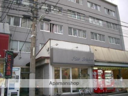 東京都大田区、雑色駅徒歩14分の築42年 6階建の賃貸マンション