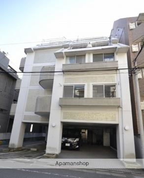 東京都大田区、大森駅徒歩9分の築28年 6階建の賃貸マンション