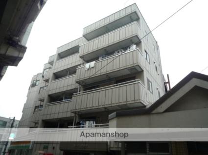 東京都大田区、大鳥居駅徒歩8分の築30年 5階建の賃貸マンション