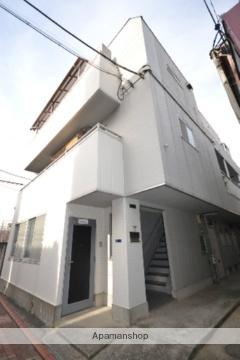 東京都大田区、千鳥町駅徒歩10分の築28年 3階建の賃貸マンション