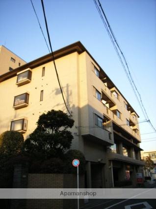 東京都大田区、糀谷駅徒歩14分の築27年 4階建の賃貸マンション