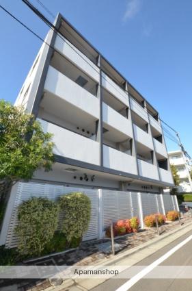 東京都品川区、大森駅徒歩8分の築9年 3階建の賃貸マンション