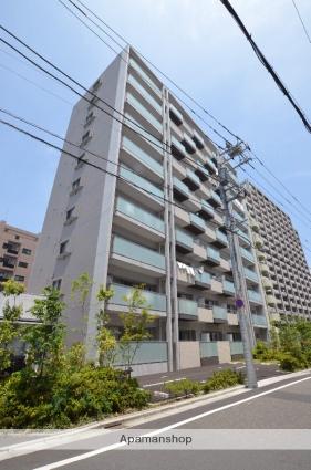 東京都大田区、雑色駅徒歩20分の築2年 10階建の賃貸マンション