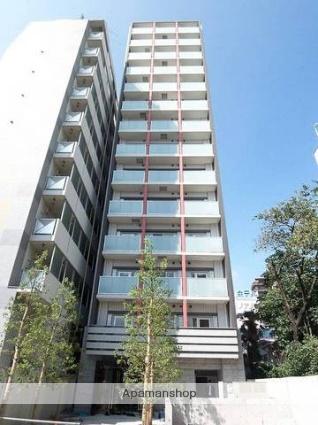 神奈川県川崎市川崎区、川崎駅徒歩10分の築7年 14階建の賃貸マンション