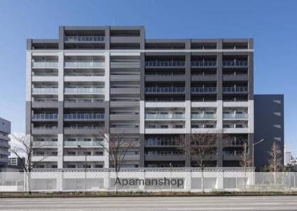神奈川県川崎市川崎区、八丁畷駅徒歩6分の新築 12階建の賃貸マンション