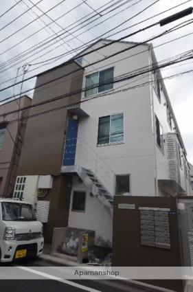 東京都大田区、矢口渡駅徒歩18分の新築 3階建の賃貸アパート