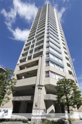 東京都品川区、青物横丁駅徒歩9分の築12年 25階建の賃貸マンション