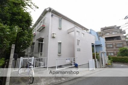 東京都大田区、大森駅徒歩18分の築24年 2階建の賃貸アパート