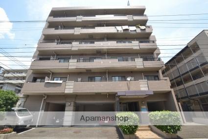 東京都大田区、千鳥町駅徒歩9分の築22年 7階建の賃貸マンション