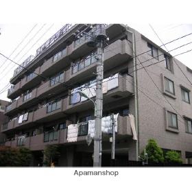 東京都大田区、西馬込駅徒歩11分の築18年 6階建の賃貸マンション