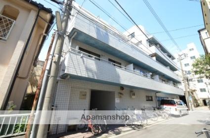 東京都大田区、蒲田駅徒歩10分の築27年 5階建の賃貸マンション