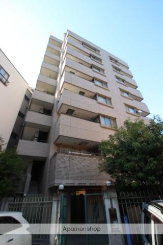 東京都葛飾区、平井駅徒歩31分の築17年 9階建の賃貸マンション