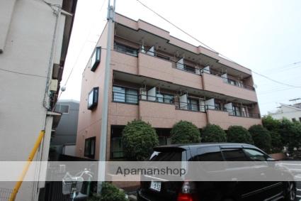 東京都江戸川区、一之江駅徒歩14分の築17年 3階建の賃貸マンション