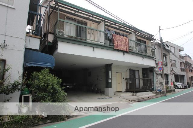 東京都墨田区、平井駅徒歩13分の築22年 2階建の賃貸アパート