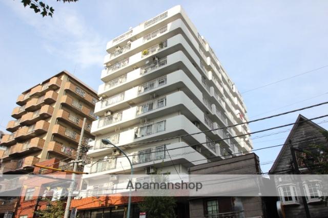東京都葛飾区、平井駅徒歩32分の築34年 11階建の賃貸マンション