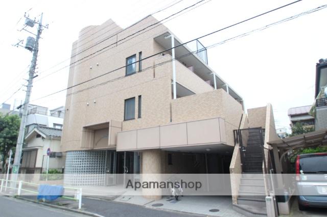 東京都葛飾区、新小岩駅徒歩10分の築26年 6階建の賃貸マンション