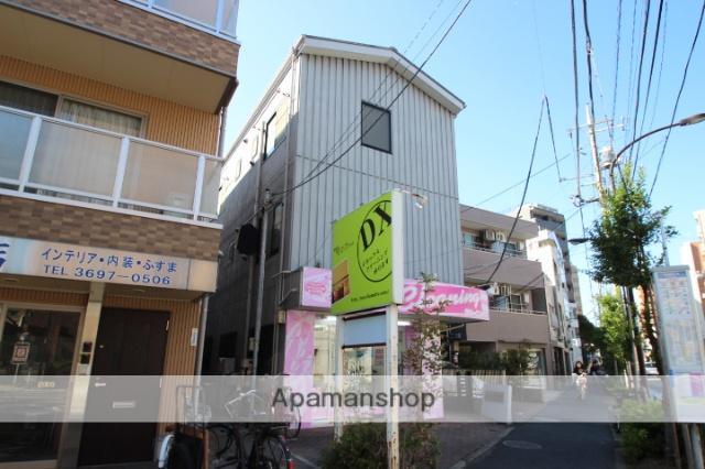 東京都葛飾区、新小岩駅徒歩7分の築15年 3階建の賃貸マンション