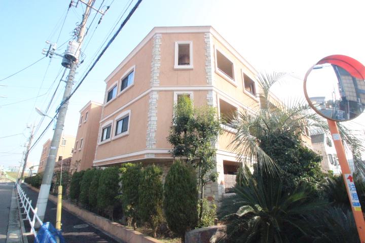 東京都葛飾区、新小岩駅徒歩27分の築14年 3階建の賃貸マンション