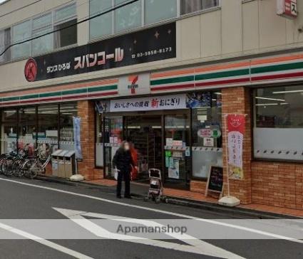 東京都江戸川区平井4丁目[3LDK/80.9m2]の周辺1