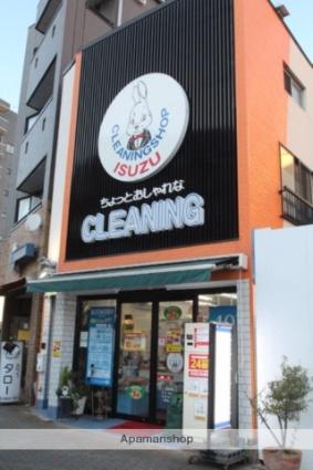 東京都江戸川区平井4丁目[3LDK/80.9m2]の周辺8