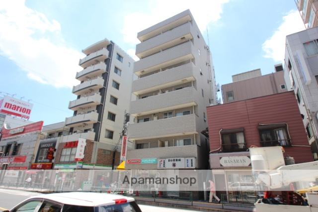 東京都葛飾区、平井駅徒歩28分の築12年 7階建の賃貸マンション