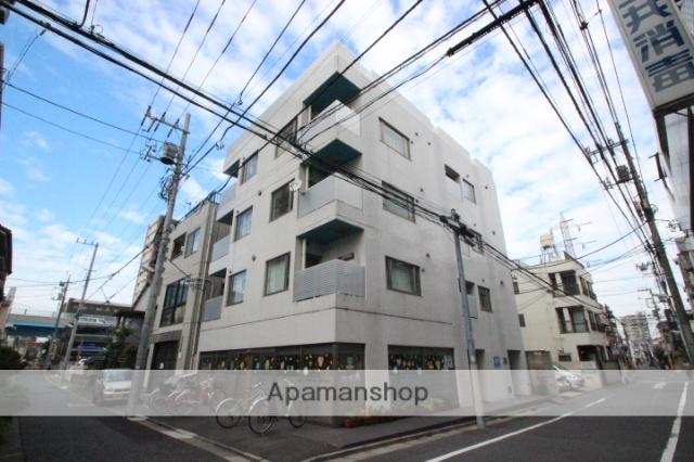 東京都葛飾区、平井駅徒歩29分の築11年 6階建の賃貸マンション