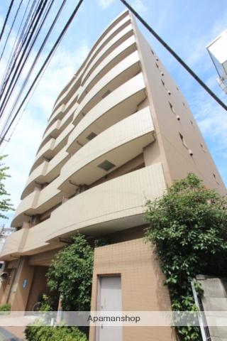 東京都江戸川区、新小岩駅徒歩13分の築11年 8階建の賃貸マンション