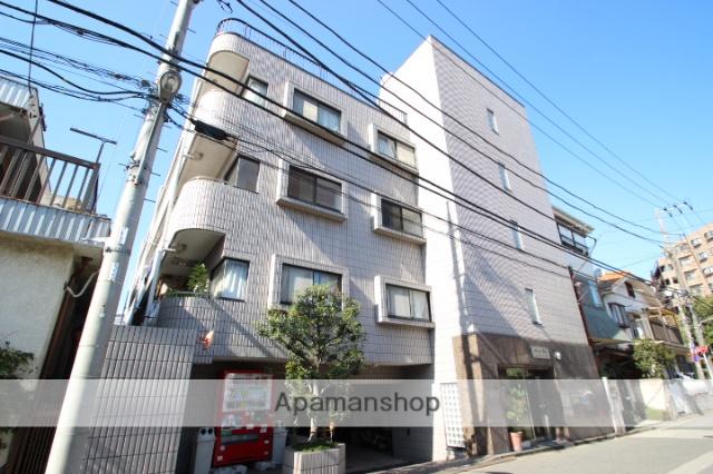 東京都江戸川区、平井駅徒歩40分の築21年 4階建の賃貸マンション