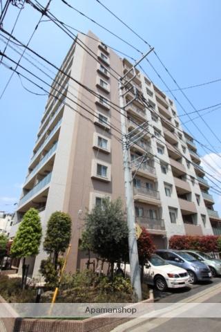 東京都墨田区、平井駅徒歩11分の築8年 10階建の賃貸マンション