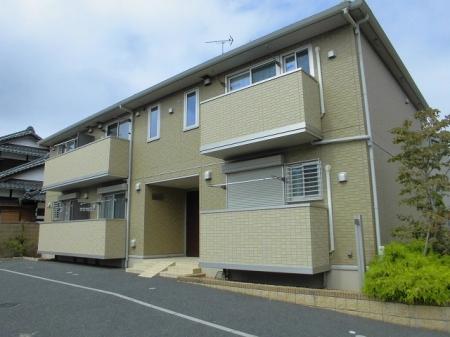 東京都江戸川区、小岩駅徒歩16分の築6年 2階建の賃貸アパート